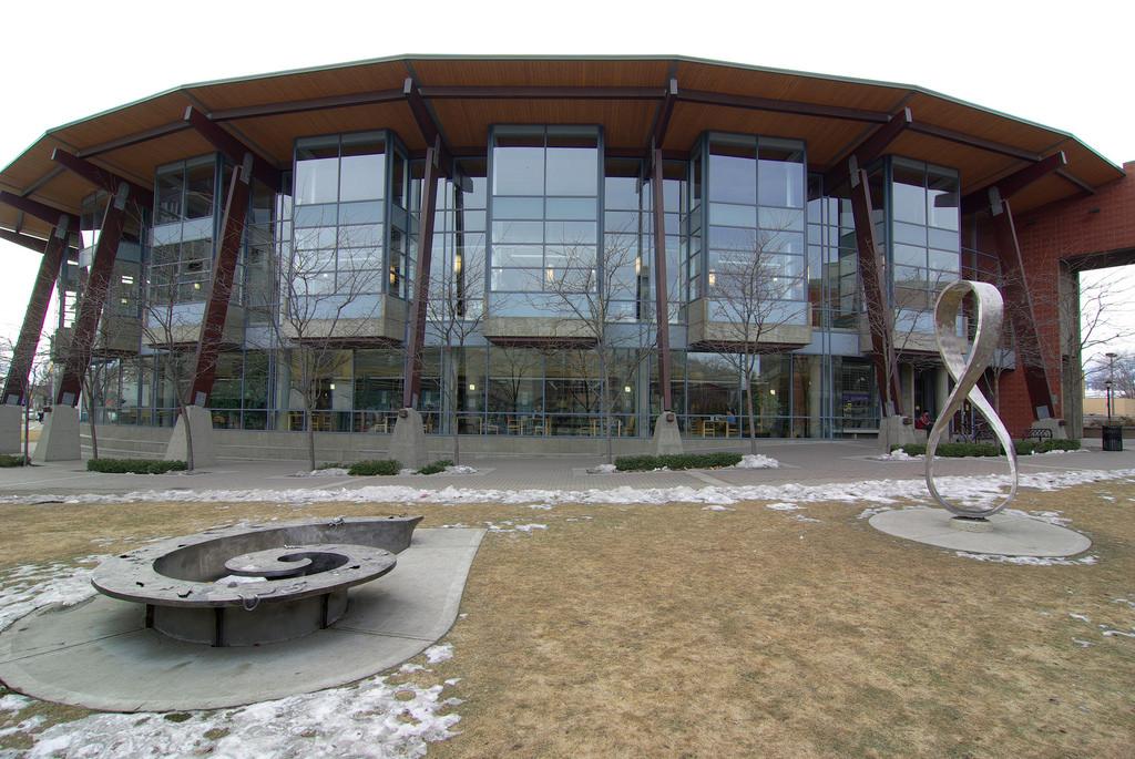 Okanagan Library